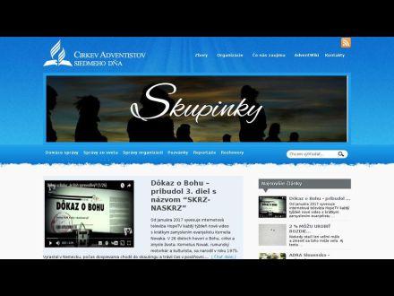 www.casd.sk