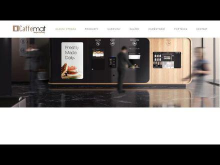 www.caffemat.com