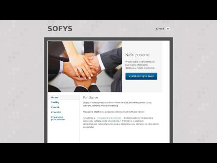 www.sofys.sk