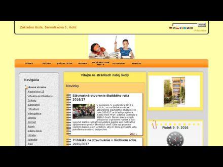 www.zs-holic.edupage.org