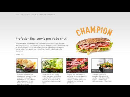 www.championfood.sk