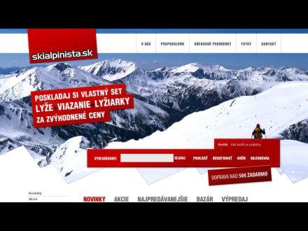 www.skialpinista.sk