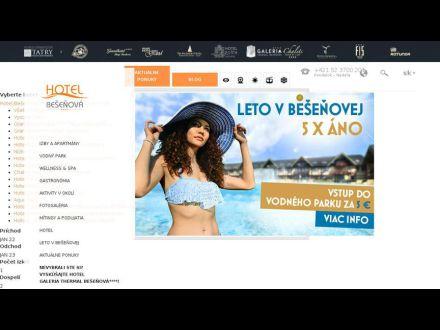 www.hotelbesenova.sk