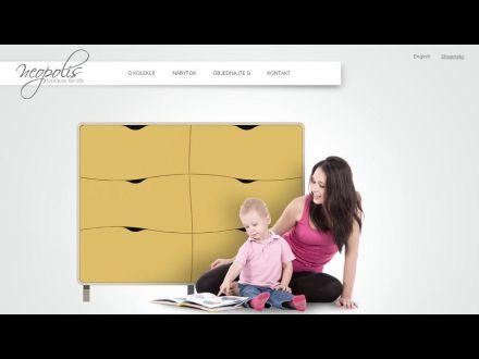 www.neopolis-furniture.eu
