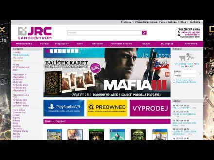 www.jrc.cz