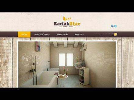 www.bariakstav.sk