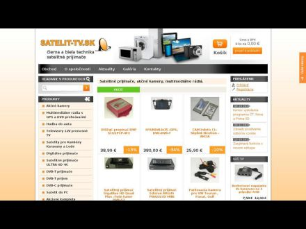 www.satelit-tv.sk