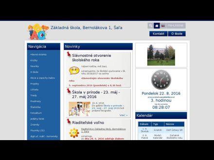 www.zsbernolakovasala.edupage.org