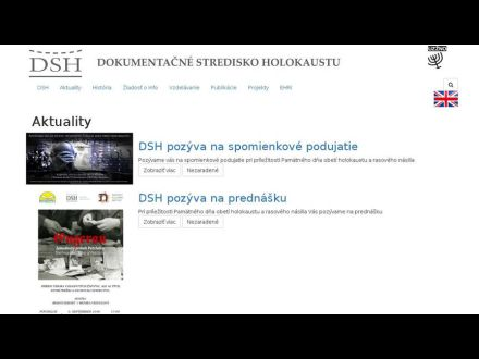 www.holokaust.sk