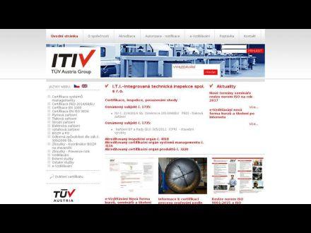 www.itiv.cz