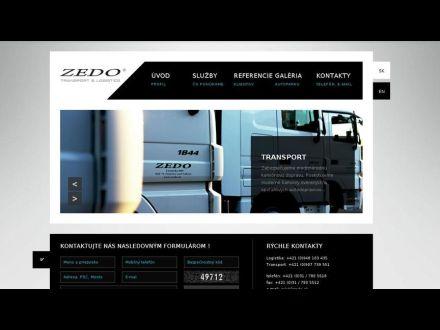 www.zedo.sk