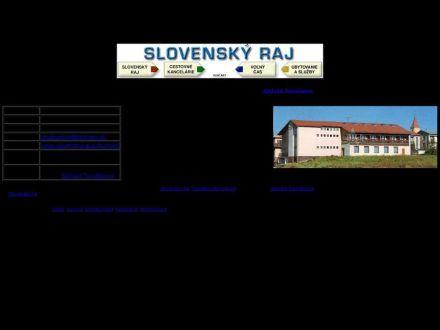 www.slovenskyraj.sk/hornad