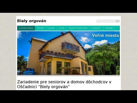 www.bielyorgovan.sk