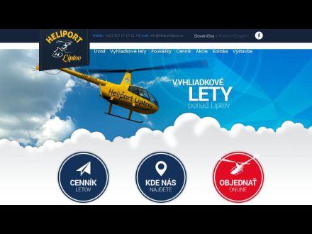 www.letyponadliptov.sk