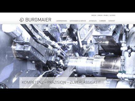 www.burgmaier.com