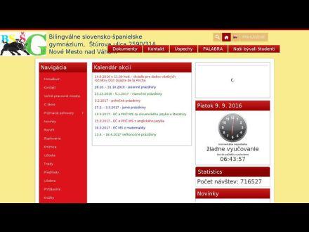 www.bilgymnmv.edupage.org