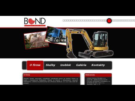 www.bondjk.sk