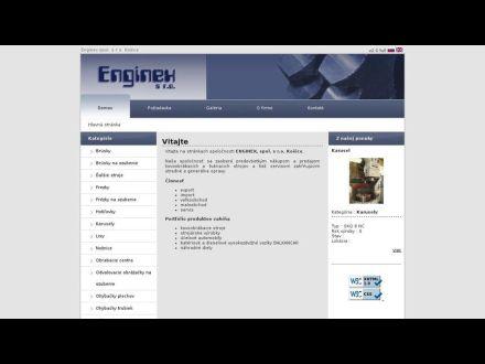 www.enginex.sk