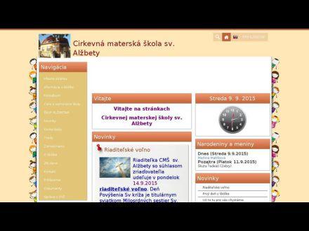 www.skolkasvalzbety.edupage.org