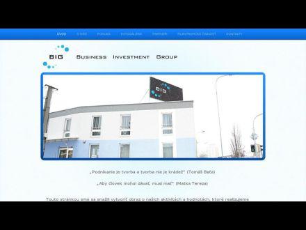 www.bigroup.sk