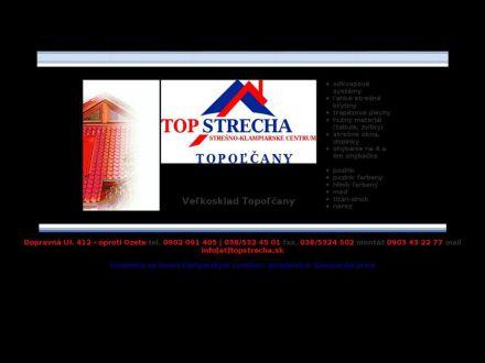 www.topstrecha.sk