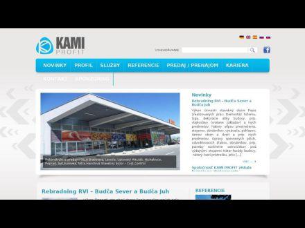 www.kami-profit.sk