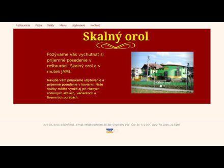 www.skalnyorol.sk