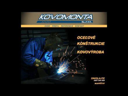www.kovomonta.sk