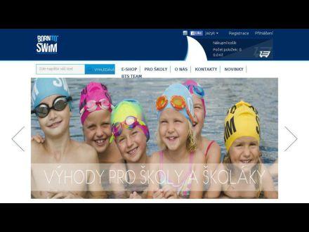 www.borntoswim.com