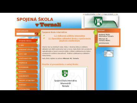 www.ssitornala.sk