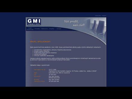 www.gmi.sk