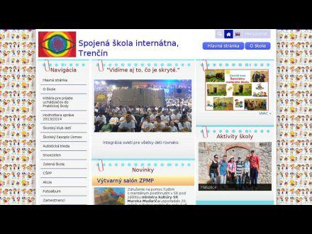 www.szsitrencin.edupage.org