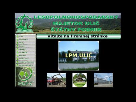 www.lpmulic.sk