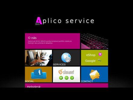 www.aplico.hu