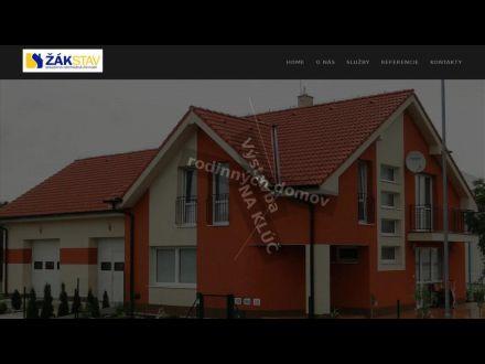 www.zakstav.sk