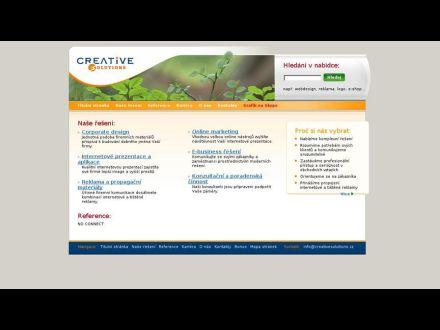 www.creative-solutions.cz