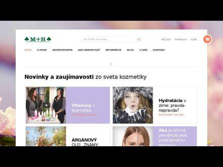www.mhslovakia.sk