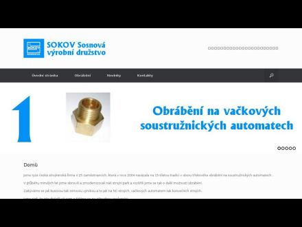 www.sokov-vd.cz