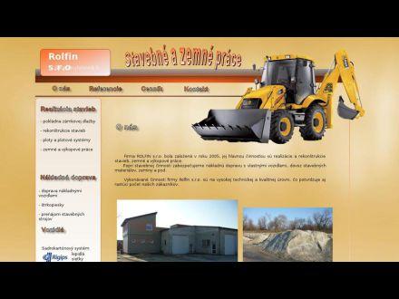 www.rolfin.sk