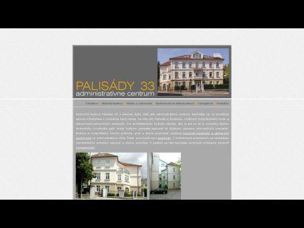 www.palisady33.sk