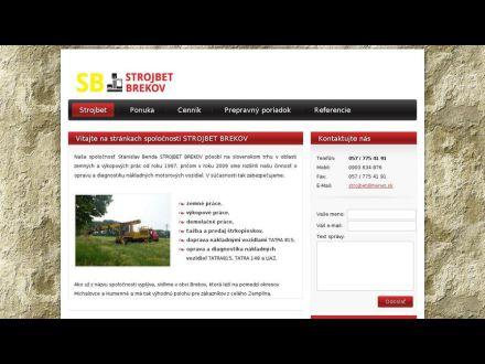 www.strojbet.sk/