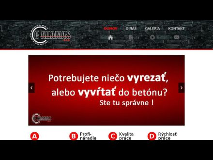 www.c-adamas.sk