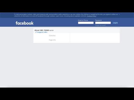 www.facebook.com/pages/SBS-TRANS-sro/547095495406968