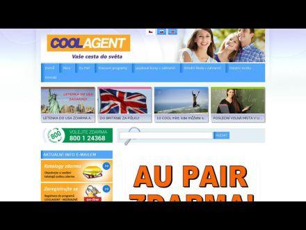 www.coolagent.cz