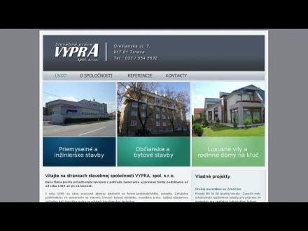 www.vypra.sk
