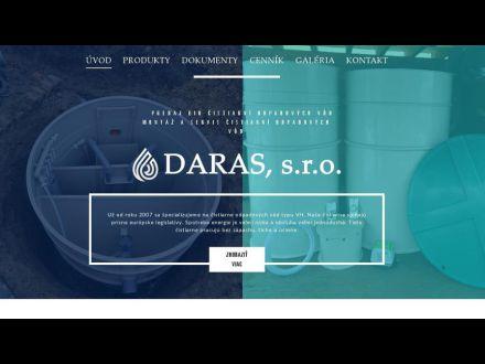 www.daras.sk