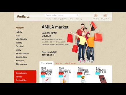www.amila.cz