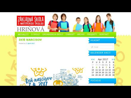 www.zshrinova.edu.sk