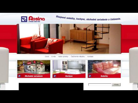 www.nabytokrosina.sk