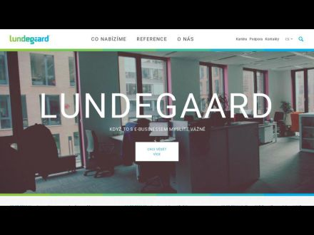 www.lundegaard.cz